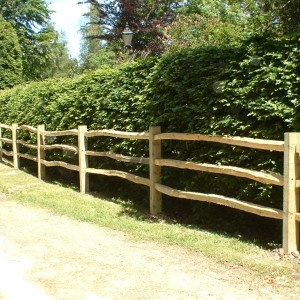 cleft-chesnut-on-softwood-posts1